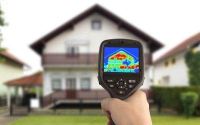 Why Use Thermal Imaging in Home Inspections